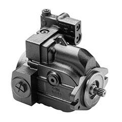 Hydraul-pump