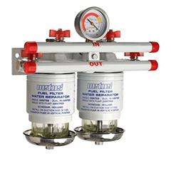Bränsle system
