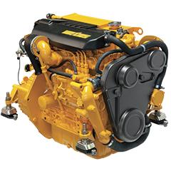 Engine parts (M-line)