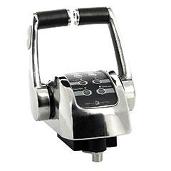 EC4 Elektrisk motor kontroll