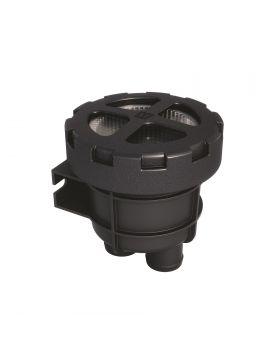 Vetus Sjövattenfilter - kraftig typ 330 med Navidurin®-hölje och metalllock. för Ø25 mm slang