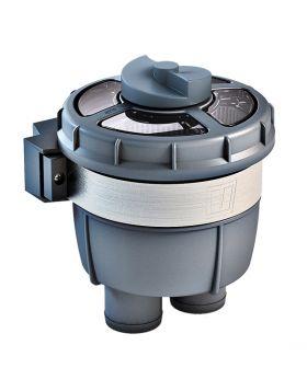 Sjövattenfilter typ 470-12,7 mm