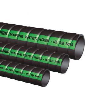 Kylvattenslang, i.d. 19 mm (rulle om 20 m) - (pris/m)