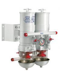 Vattenavskiljande bränslefilter CE/ABYC