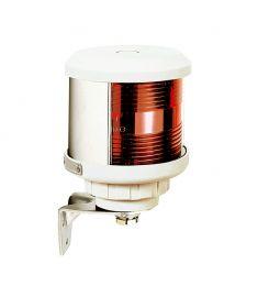 Lanterne bagbord (sidemonterad) - vit (exkl. glödlampa)