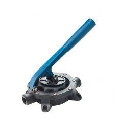 Manuell membran pump 0,44 L/ slag