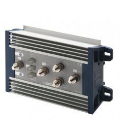Batteri splitter 150A för 2 batterigrupper - 2 input