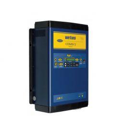 Combi-gamma - Batteriladdare 70A / Inverter 1500W / Anslutning för solcelssladdare, 12V