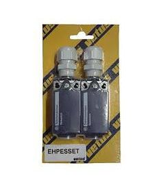 End switch set for RECON & EHPJST (2 pcs)
