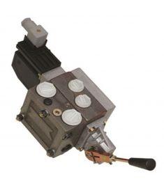 double proport ventiel PVG 32, ... ltr. spoelen ..V