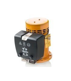 Set:motor 12V +solenoid - Note: BOW55/60