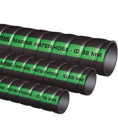 Kylvattenslang, i.d. 25 mm (rulle om 20 m) (pris/m)