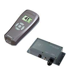 Trådlös fjärrkontroll med räkneverk kit AA710 - Kompatibel med antenn