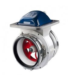 Rimdrive 125 kgf, 24 V, tunneldiameter 250 mm