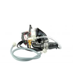 Set 24V motor+Macerator for WCPS24/SMTO2S24