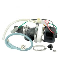 Set 24V motor Incl pump+ Macerator WCP24