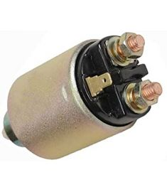 Starter motor relay - Note: M3.10. M4.14