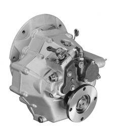 TM345A-2.00R gearbox