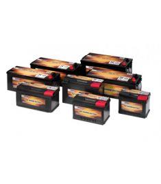 VETUS Underhållsfritt batteri, 70 Ah