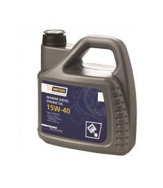VETUS Marin Diesel Olja SAE 15W-40, 4 liter