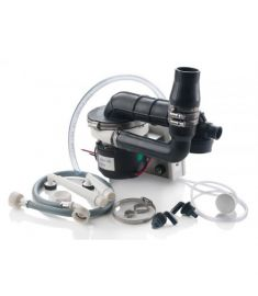 Set: 12V motor WCL1/WCS1 - Note: incl. pump + macerator
