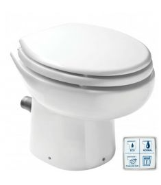 Toalett typ WCP, 12 Volt