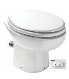 Toalett typ WCP, 24 Volt, kontrollpanel