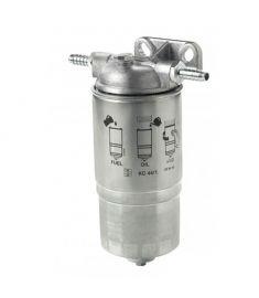 Vattenavskiljande bränslefilter för Bensin och Diesel, typ WS180, komplett (kap. 180l/h)