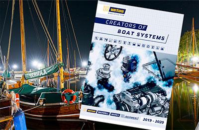 Vetus 2019 katalog - læs det online